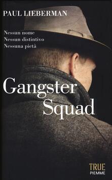 Antondemarirreguera.es Gangster Squad Image