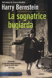 La sognatrice bugiarda - Harry Bernstein - copertina