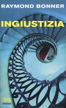 Secchiarapita.it Ingiustizia Image