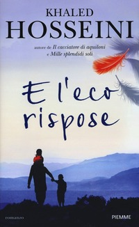 E l'eco rispose - Hosseini Khaled - wuz.it