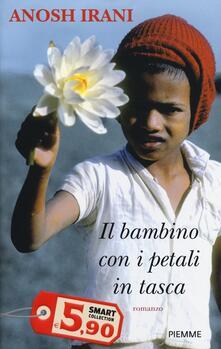 Fondazionesergioperlamusica.it Il bambino con i petali in tasca Image