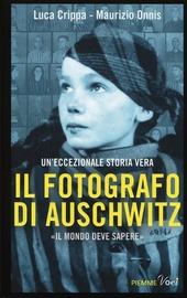Il fotografo di Auschwitz