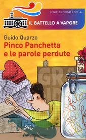 Pinco Panchetta e le parole perdute