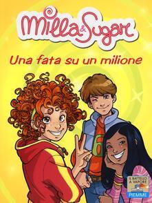 Una fata su un milione - Prunella Bat - copertina