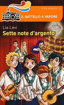 Associazionelabirinto.it Sette note d'argento Image