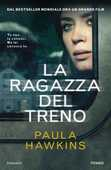 Libro La ragazza del treno Paula Hawkins