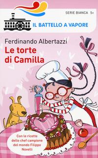 Le Le torte di Camilla - Albertazzi Ferdinando - wuz.it