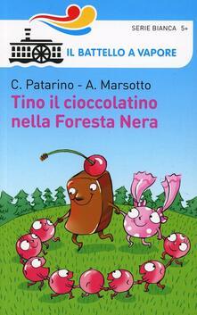 Listadelpopolo.it Tino il cioccolatino nella Foresta Nera Image