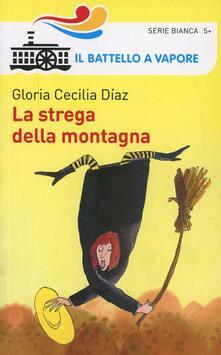 La strega della montagna. Ediz. illustrata.pdf