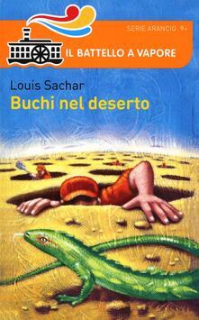 Mercatinidinataletorino.it Buchi nel deserto Image