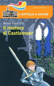 Librisulladiversita.it Il mistero di Castlemoor Image