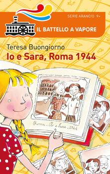 Steamcon.it Io e Sara, Roma 1944 Image