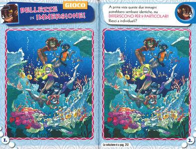 Foto Cover di Mistero in Madagascar, Libro di Tea Stilton, edito da Piemme 4
