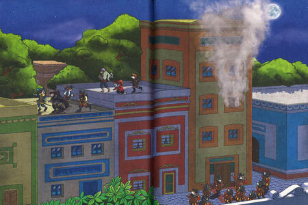 Foto Cover di Le avventure del Corsaro Nero di Emilio Salgari, Libro di Geronimo Stilton, edito da Piemme 2