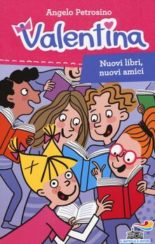 Radiospeed.it Nuovi libri, nuovi amici Image