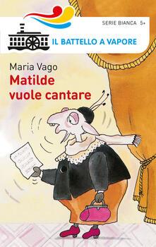 Criticalwinenotav.it Matilde vuole cantare Image