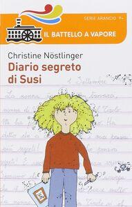 Libro Diario segreto di Susi. Diario segreto di Paul Christine Nöstlinger