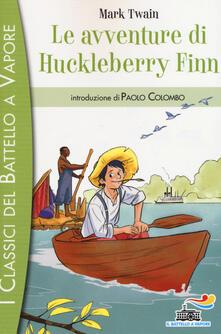 Osteriacasadimare.it Le avventure di Huckleberry Finn Image