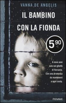 Antondemarirreguera.es Il bambino con la fionda Image
