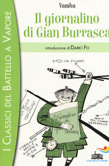 Voluntariadobaleares2014.es Il giornalino di Gian Burrasca Image