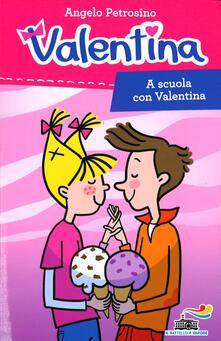 Squillogame.it A scuola con Valentina Image