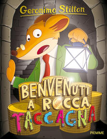 Capturtokyoedition.it Benvenuti a Rocca Taccagna. Ediz. illustrata Image