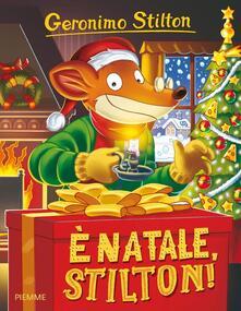 Grandtoureventi.it È Natale, Stilton! Image