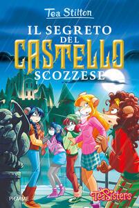 Il segreto del castello scozzese