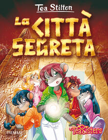 Festivalpatudocanario.es La città segreta. Ediz. illustrata Image