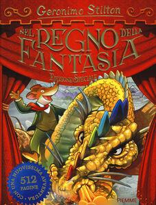 Libro Nel Regno della Fantasia. Ediz. speciale Geronimo Stilton 0