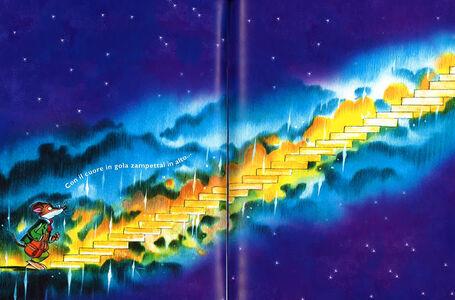 Libro Nel Regno della Fantasia. Ediz. speciale Geronimo Stilton 1