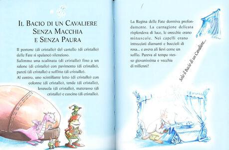 Libro Nel Regno della Fantasia. Ediz. speciale Geronimo Stilton 3