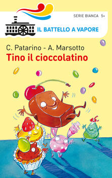 Ristorantezintonio.it Tino il cioccolatino Image