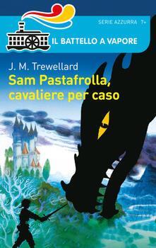 Mercatinidinataletorino.it Sam Pastafrolla, cavaliere per caso Image