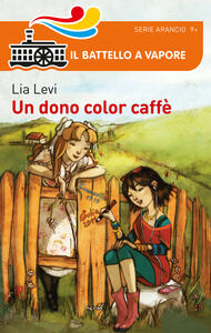 Un dono color caffè