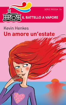 Un amore un'estate - Kevin Henkes - copertina
