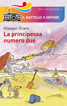 Writersfactory.it La principessa numero due Image