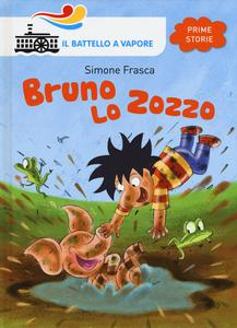 Libro Bruno lo zozzo Simone Frasca 0