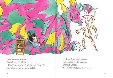 Foto Cover di Bruno lo zozzo, Libro di Simone Frasca, edito da Piemme 1