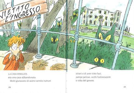 Foto Cover di Bruno lo zozzo, Libro di Simone Frasca, edito da Piemme 3