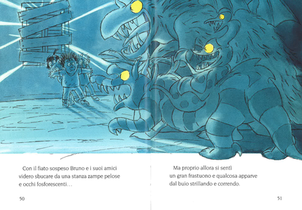 Libro Bruno lo zozzo Simone Frasca 4