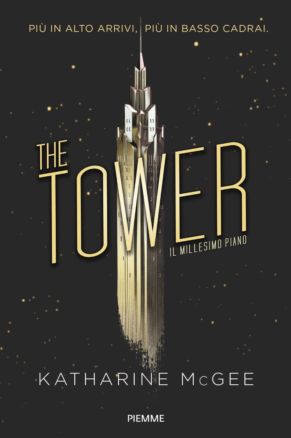 Image result for the tower libro