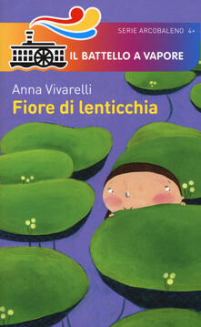 Aboutschuster.de Fiore di lenticchia. Ediz. a colori Image