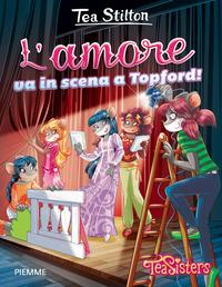 L' L' amore va in scena a Topford! - Stilton Tea - wuz.it