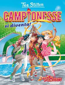 Ipabsantonioabatetrino.it Campionesse di diventa! Image