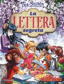 Cefalufilmfestival.it La lettera segreta. Ediz. illustrata Image