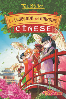 Criticalwinenotav.it La leggenda del giardino cinese Image