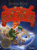 Libro Decimo viaggio nel Regno della Fantasia Geronimo Stilton