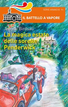 Cefalufilmfestival.it La magica estate delle sorelle Penderwick Image