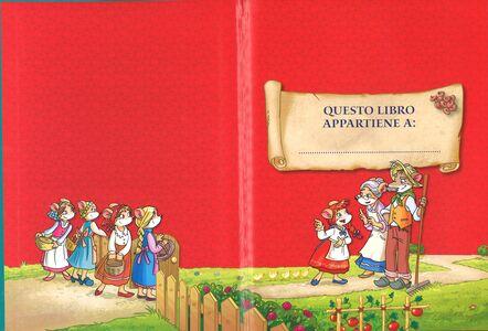 Libro La storia di Masha e l'orso. Con App per tablet e smartphone. Ediz. illustrata Geronimo Stilton 1